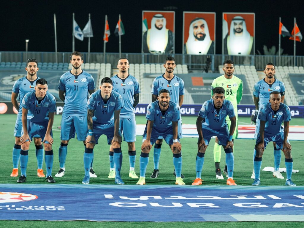 Are Baniyas about to pull off Arabian Gulf League's greatest ever ...
